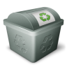 96x96px size png icon of green