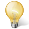 96x96px size png icon of idea