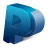 96x96px size png icon of paypal
