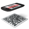 96x96px size png icon of qr code
