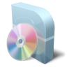 96x96px size png icon of software
