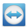 96x96px size png icon of Apps teamviewer