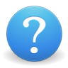 96x96px size png icon of Button help