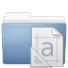 96x96px size png icon of Folder templates