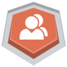 96x96px size png icon of Buddypress