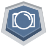 96x96px size png icon of Photo bucket