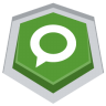 96x96px size png icon of Technorati