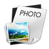 96x96px size png icon of Pictures
