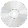 96x96px size png icon of CD CD