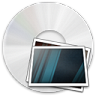 96x96px size png icon of CD Pictures