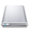 96x96px size png icon of Drives Drive External
