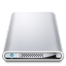 96x96px size png icon of Drives Drive Internal