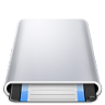 96x96px size png icon of Drives Floppy Drive