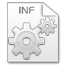 96x96px size png icon of Mimetypes inf