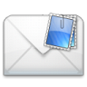 96x96px size png icon of Misc Mail