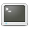 96x96px size png icon of Misc Terminal