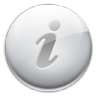 96x96px size png icon of Toolbar Info