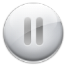 96x96px size png icon of Toolbar MP3 Pause