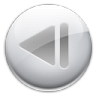 96x96px size png icon of Toolbar MP3 Previous