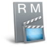 96x96px size png icon of File rm