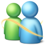 96x96px size png icon of Actions im msn