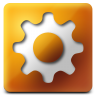 96x96px size png icon of Apps aptana