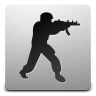 96x96px size png icon of Apps counter strike