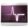 96x96px size png icon of Apps scan monitor