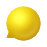 96x96px size png icon of Status tray away