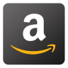 96x96px size png icon of Amazon