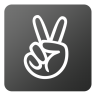 96x96px size png icon of Angellist