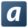 96x96px size png icon of Askfm