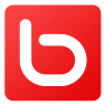 96x96px size png icon of Bebo