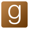 96x96px size png icon of Goodreads