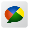 96x96px size png icon of Google Buzz