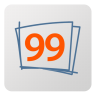 96x96px size png icon of Ninety nine designs