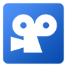96x96px size png icon of Viddler