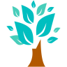 96x96px size png icon of Tree