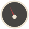 96x96px size png icon of dashboard