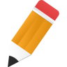96x96px size png icon of edit