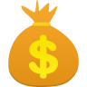 96x96px size png icon of Budget