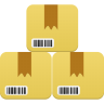 96x96px size png icon of Inventory maintenance
