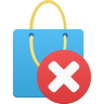 96x96px size png icon of Remove item