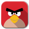 96x96px size png icon of Apps angry birds