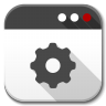 96x96px size png icon of Apps application default