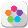 96x96px size png icon of Apps atooma