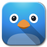 96x96px size png icon of Apps birdie
