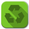 96x96px size png icon of Apps bleachbit