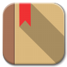 96x96px size png icon of Apps calibre B