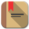 96x96px size png icon of Apps calibre